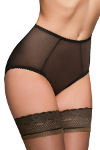 NylonDreams Betty Sheer Lingerie