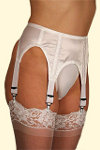 Axfords 4 wide strap Suspenderbelt Suspender belts