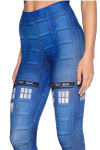UL Tardis Leggings