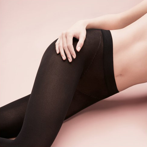Philippe Matignon Nudite Veloute Tights Winter ranges / Strumpbyxor.com
