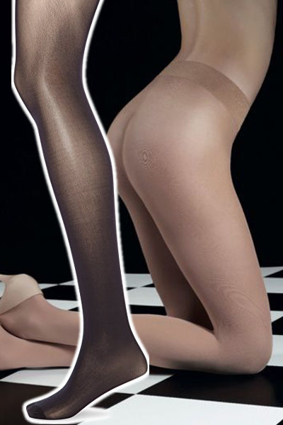 DIM Signature Sans Couture Tights Special Offer / Strumpbyxor.com