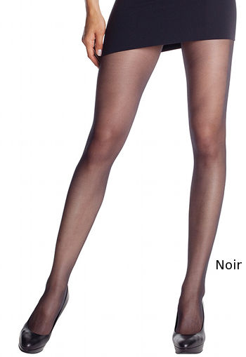 DIM Sublime Voile Brilliant Tights X-Large / Strumpbyxor.com