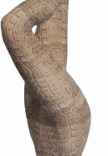 Silky Signature Reptile Tights Fashion ranges / Strumpbyxor.com