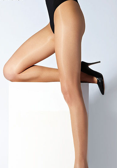 Cecilia de Rafael Vidrio Tights X-Large Summer ranges / Strumpbyxor.com