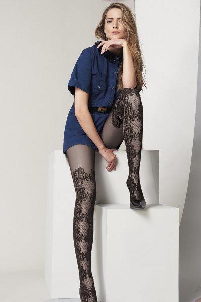Oroblu Miriana Tights Fashion ranges / Strumpbyxor.com
