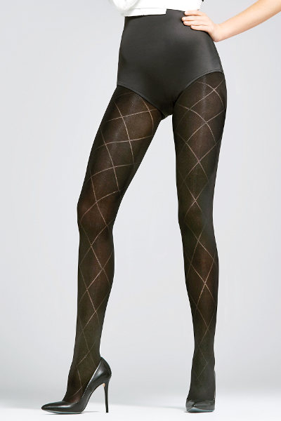 Fiore Coco Tights Fashion ranges / Strumpbyxor.com
