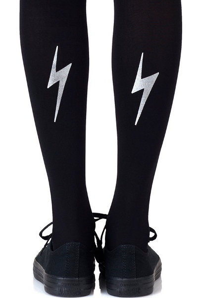 Zohara Electric Tights Fashion ranges / Strumpbyxor.com