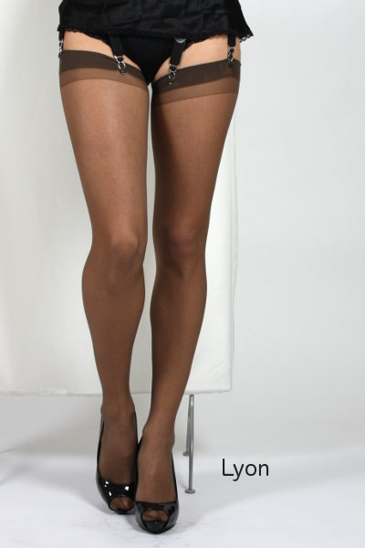 Couture Ultra sheer Stocking Stockings Bridal / Strumpbyxor.com