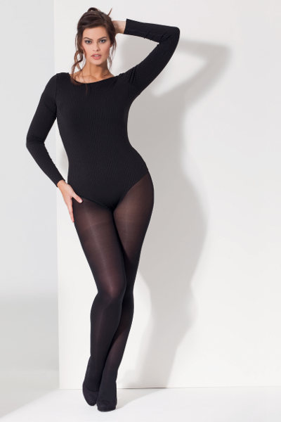 Cette Glasgow Plus size Tights Winter ranges X-Large / Strumpbyxor.com