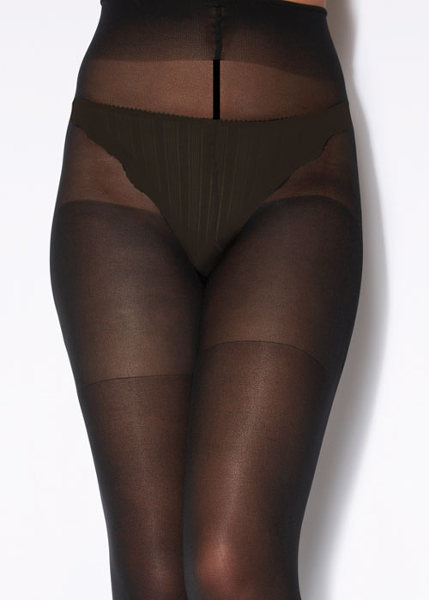 Charnos XeLence 50 Tights Winter ranges X-Large / Strumpbyxor.com