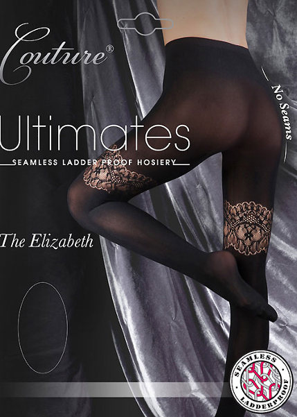 Couture Ultimates Elizabeth Tights Winter ranges / Strumpbyxor.com