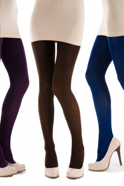 Silky Luxury Soft 80 Tights Winter ranges / Strumpbyxor.com