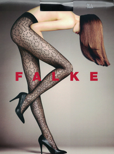 Falke Dolphin Tights Fashion ranges / Strumpbyxor.com
