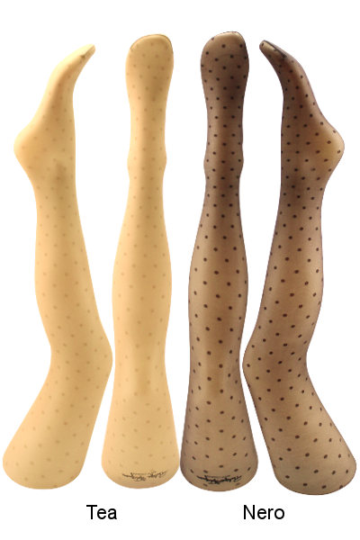 Filodoro Pois Tights Special Offer / Strumpbyxor.com
