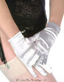 NylonDreams Hosiery gloves Other  / Strumpbyxor.com