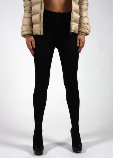 Silky Thermal Fleece 200 Tights Winter ranges / Strumpbyxor.com