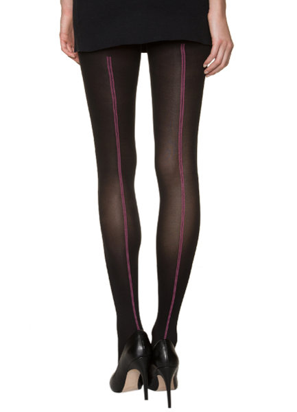DIM Madame so Daily PEP Tights Special Offer Fashion ranges Seamed / Strumpbyxor.com