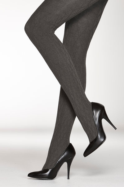 Vogue Wool Diamond Tights Winter ranges / Strumpbyxor.com