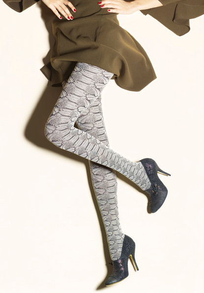 Gaspard Yurkievich Tout Deux Tights Tights Special Offer Winter ranges Fashion ranges / Strumpbyxor.com
