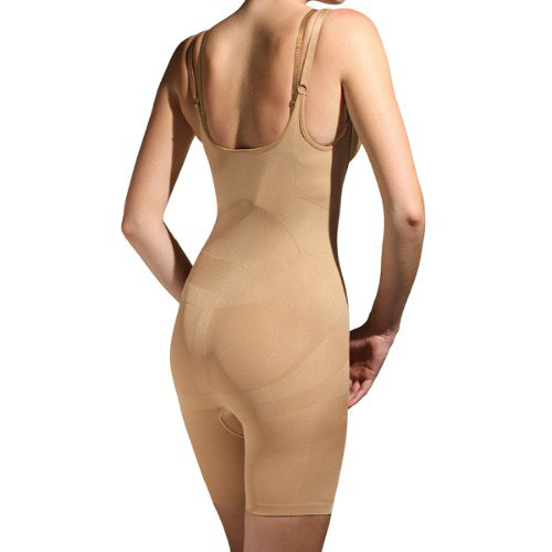Trinny & Susannah All-in-one Body Shaper Underwear Shapewear / Strumpbyxor.com