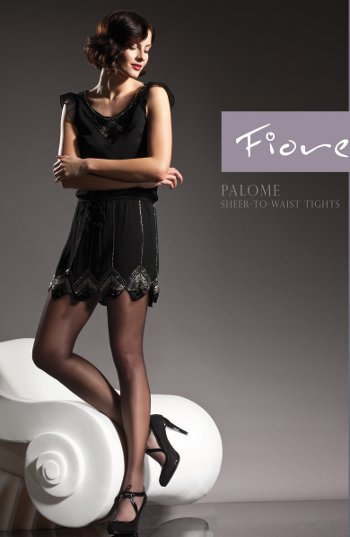 Fiore Palome Tights Special Offer  / Strumpbyxor.com