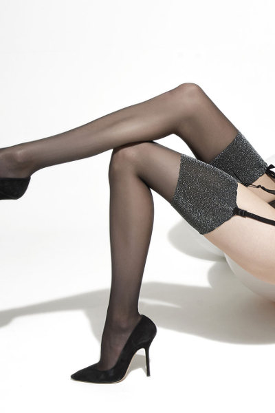 Trasparenze Ophrys Stockings Fashion ranges / Strumpbyxor.com