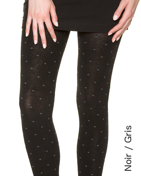 DIM Madame so Cosy Tights Winter ranges / Strumpbyxor.com