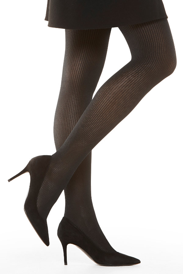 Vogue Rib 50 Tights Winter ranges / Strumpbyxor.com