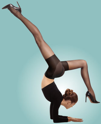 DIM AbsoluFlex Tights  / Strumpbyxor.com