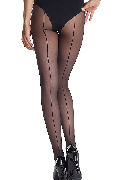 DIM Signature Couture Tights Special Offer Seamed / Strumpbyxor.com