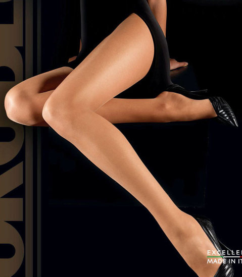 Oroblu Club 15 Tights  / Strumpbyxor.com