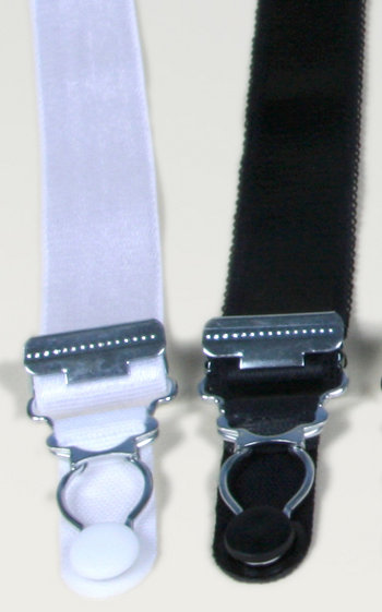 Axfords Suspender strap 18mm Other  / Strumpbyxor.com
