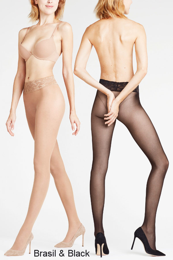 Falke Sensation 20 Tights  / Strumpbyxor.com