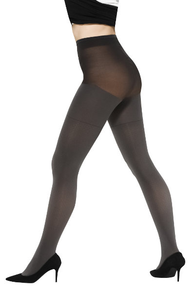 Vogue Trellis 3D Tights X-Large / Strumpbyxor.com