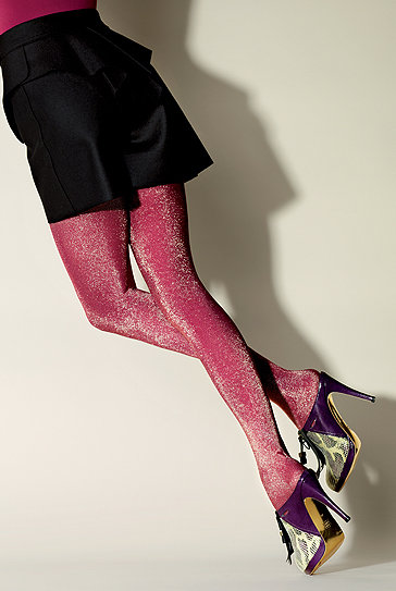 Gaspard Yurkievich Incroyable Tights Tights Special Offer Fashion ranges / Strumpbyxor.com